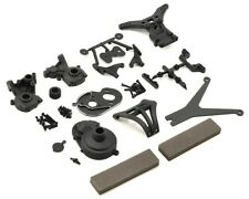Yokomo YZ-2 Stand-Up Gear Box Conversion Kit (for low-grip) - YOKZ2-302SC
