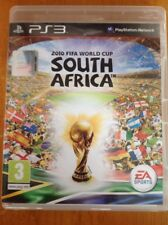 2010 FIFA World Cup South Africa  PlayStation 3. PS3