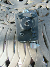 Wwii Bc-473-B Remote Radio Control Box For Arc Command Set Aircraft 190-550 Kc