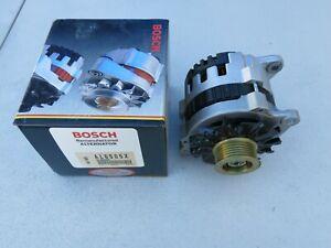 BOSCH Alternator Remanufacture fits 1988 Eagle Premier 3.0L-V6 (AL6505X)