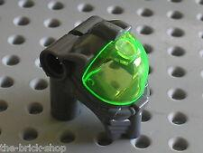 Casque LEGO ATLANTIS DkStone minifig helmet 87754 - 89159 / 8078 8075 8077 8057