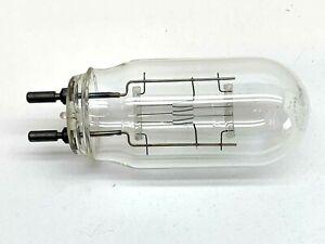 Vintage GE 500T20/63 Spotlight 3200K Lamp Light Bulb Base Down 500W 120V
