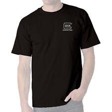 Glock Series Men's Tee Black Perfection Short Sleeve T-Shirt Sizes AA1100