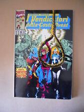 I VENDICATORI DELLA COSTA OVEST Marvel EXTRA n°11 1995 Italia  [G814]