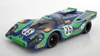 MINICHAMPS 125 706618 or 125 706635 PORSCHE 917K diecast model race car 1:12th