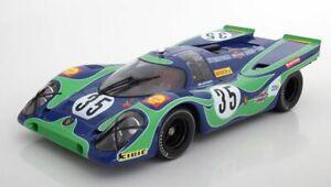 MINICHAMPS 125 706618 or 125 706635 PORSCHE 917K diecast model race car 1:12th