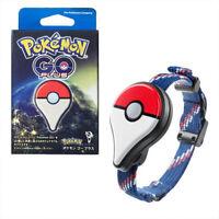 Nintendo Pokemon Go Plus Bracelet Bluetooth Device - US version Fast Shipping