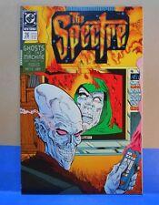 THE SPECTRE Vol. 2 #26 1987-89 DC Comics 9.0 VF/NM Uncertified