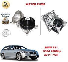 Per BMW 530 D Touring F11 258 BHP 2011 -- > on Pompa Acqua