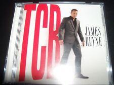 James Reyne Of Australian Crawl TCB CD - New (Not Sealed)