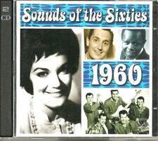 TIME LIFE ~ SOUNDS OF THE SIXTIES ~ 1960