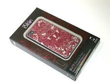 New iSkin Aura Year of the Dragon Red Case iPhone 4/4S DRGIP4-RD3 FREE SHIPPING