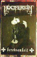 Vociferian - Beredsamkiel(tape)SACCAGE GOATPREACHER LUGER PLAGUE ANGEL VOMITOMA