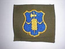 US ARMY 71ST INFANTRY REGIMENT POCKET PATCH - ORIGINAL