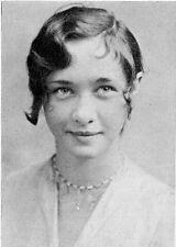 1936 Washington DC McKinley High School Yearbook~Photos~History~Girls Rifle Team