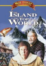The Island At The Top Of The World (DVD, 2004) very good condition
