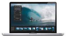"Apple Macbook PRO 15,4 - A1286 - 15.4""  I7-2635 Quad 8GB 500GB Geforce 2.  Wahl"