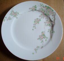 Very Pretty Hand Painted Oriental Dinner Plate Floral #3 & Dinner Plates Tableware Oriental Porcelain \u0026 China   eBay