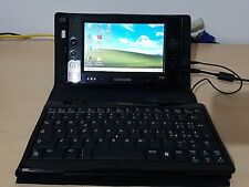 TABLET PC SAMSUNG NP Q1 TOUCH SCREEN WINDOWS XP 7""