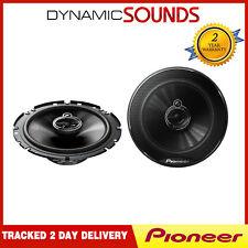 """PIONEER 6.5"""" 17cm 3-Way Coaxial Powerful Audio Car Speakers 250W"""