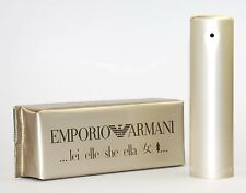 Emporio Armani SHE Elle Ella 100ml Eau de Parfum Spray For Women - New Sealed