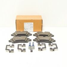 NEXT DAY LAND ROVER DISCOVERY 1 RANGE ROVER CLASSIC REAR BRAKE PADS RTC5762