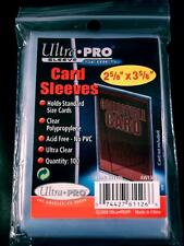 Sammelhüllen Schutzhülle Kartenhüllen Sammelkarten Trading Card Panini Topps