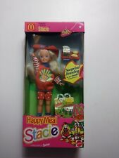 "BARBIE  -   ""HAPPY MEAL STACIE""  -  (Littlest sister of Barbie)  -  1993  -  NIB"
