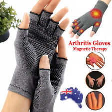 Arthritis Gloves Compression Support Hand Wrist Pain Relief Carpal Tunnel Pain A
