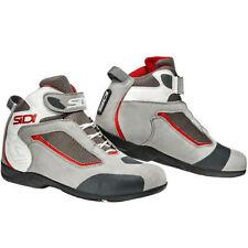 Men's Suede Motocross & Off-Road Boots