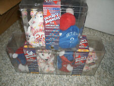 Beanie Babies Salvinos Bammers - With Tags