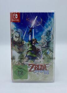 The Legend of Zelda - Skyward Sword HD für Nintendo Switch - NEU -
