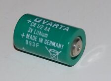 Varta Battery for SUUNTO Favor Favour D9 VYTEC