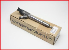 NEW BOSCH DIESEL FUEL INJECTOR IVECO DAILY 35C17 35S17 40C17 50C17 0445120036