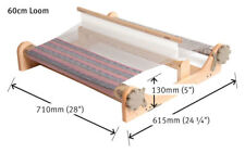 "Ashford 24"" Rigid Heddle Loom - Free Shipping"