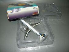 JET-X Jet-516B AIRBUS A300 LUFTHANSA D-AIAB 1:400 DIECAST MODEL PLANE NEW