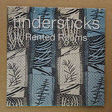 "Tindersticks-Rented Rooms *** rare 7"" - Vinyl *** New ***"