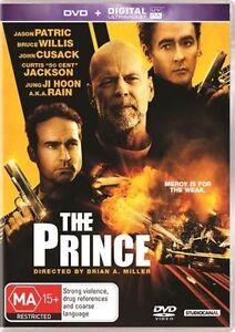 The Prince (DVD, 2014)