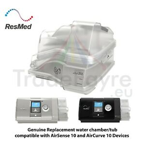Genuine ResMed Replacement AirSense 10 HumidAir Water Chamber