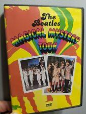 The Beatles - Magical Mystery Tour (DVD, 1997) Movie John Paul George Ringo