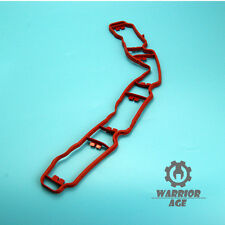 Red New 06F129717D Inlet Intake Manifold Gasket for VW PASSAT EOS Audi A4 A6