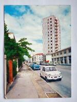 PORDENONE Via Dante vecchia cartolina