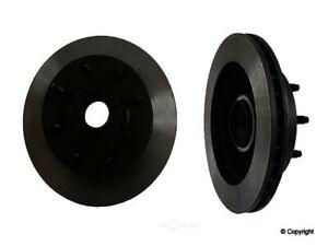 Disc Brake Rotor-Original Performance Front WD Express 405 14048 501