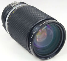 NIKON Ais 35-135mm 3.5-4.5  Zoom-Nikkor + Macro ===Mint===