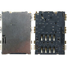 Samsung Galaxy Tab p1000 p3100 p6200 SIM LETTORE SIM sim card reader