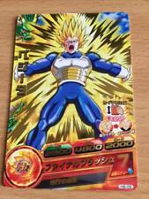 Carte Dragon Ball Z DBZ Dragon Ball Heroes Part 6 #H6-05 Rare 2011