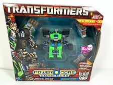Transformers Power Core Combiners Mudslinger with Destructicons NEW Figure Toy