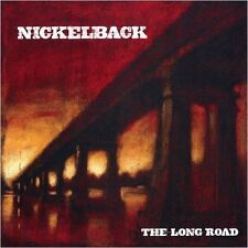 NICKELBACK - The Long Road CD