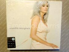 EMMYLOU HARRIS  -  STUMBLE INTO GRACE  -  CD 2003  CARTONATO  NUOVO E SIGILLATO