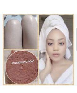 Oshraprapra molato whitening soap